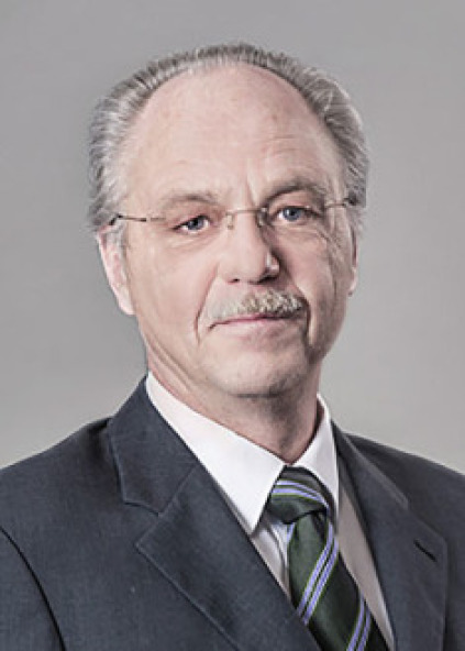 Dr. Michael Klostermann